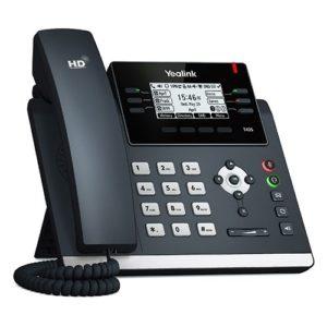 Yealink T42S pour la téléphonie sur VoIP