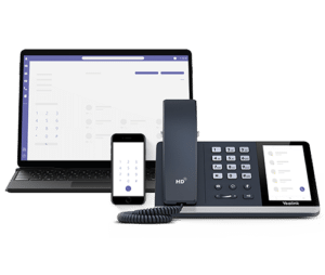 Offre TeamsPhony - Téléphonie IP avec Teams