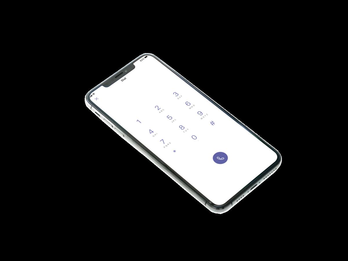 Calculez votre abonnement à la téléphonie Teams