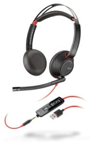 Poly Blackwire C5220