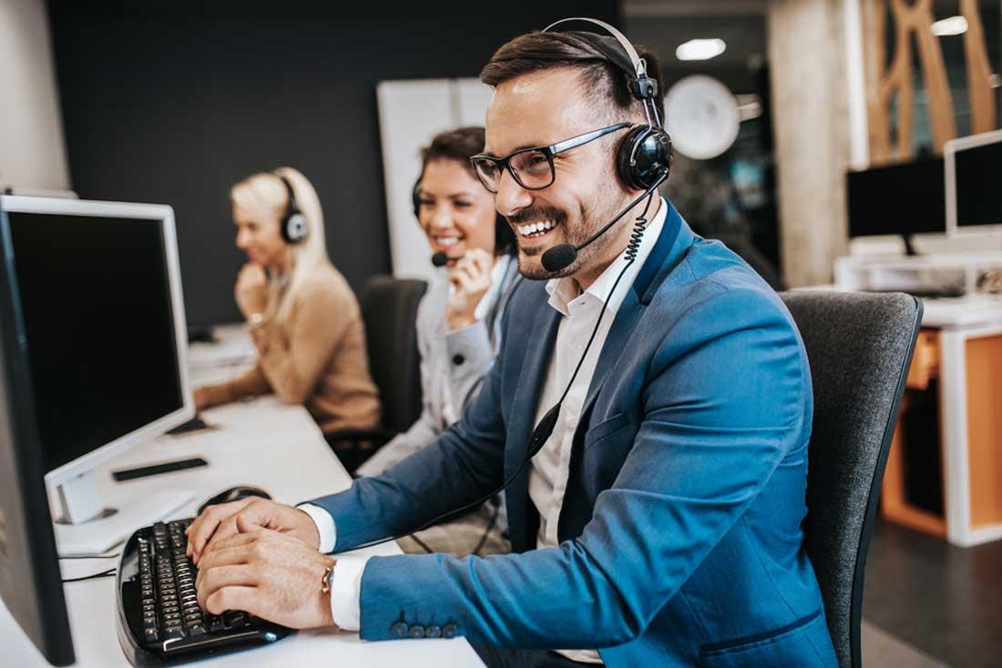 Téléphonie sur Teams pour gagner en Productivité