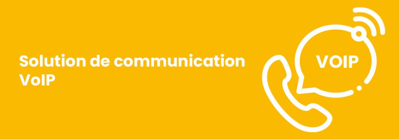 Solution de Communication VOIP